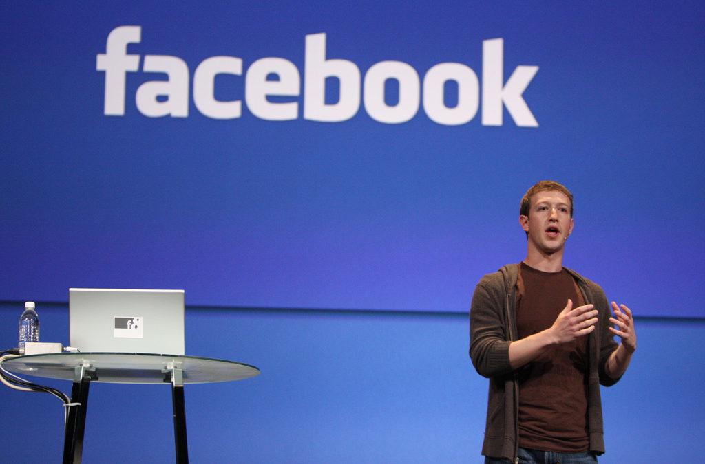 Il nuovo algoritmo di Facebook: cambierà le sorti delle pagine aziendali?